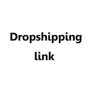Just for dropshipping link