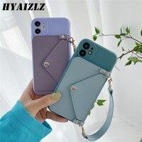 Чехол-Кошелек для Huawei Enjoy 9S, Honor 10 Lite, 9A, 8A, 8C, 8X, 9X Pro