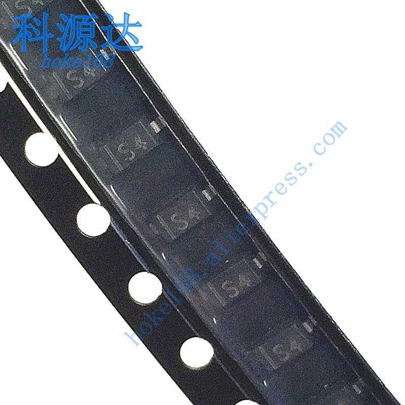100 unids/lote SD103AW SOD-123 S4 en Stock