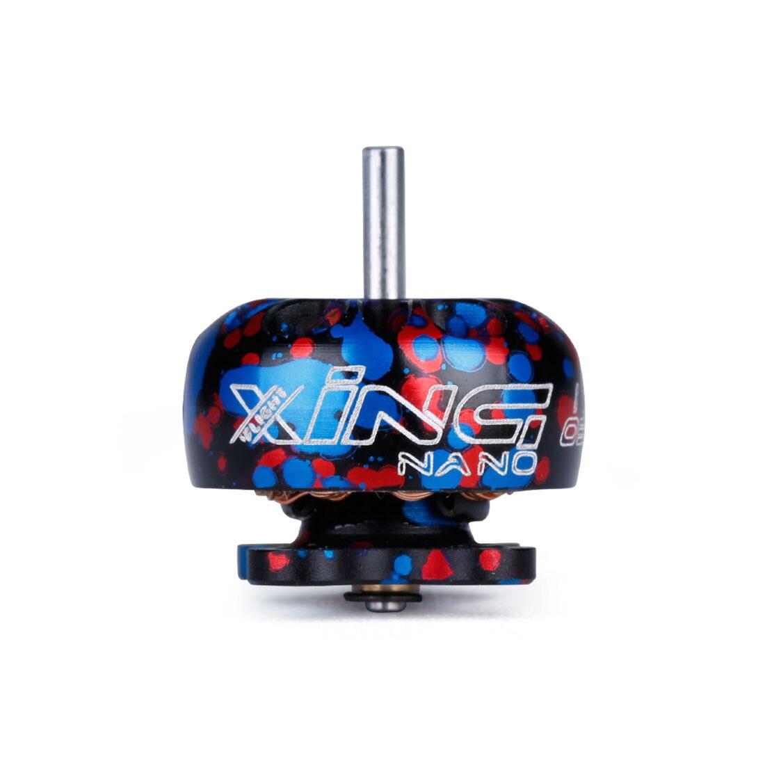 IFlight Xing Nano X1103 8000KV / 10000KV 2-3S FPV Nextgen Motor para FPV Cinebee 75HD Cinewhoop Drone
