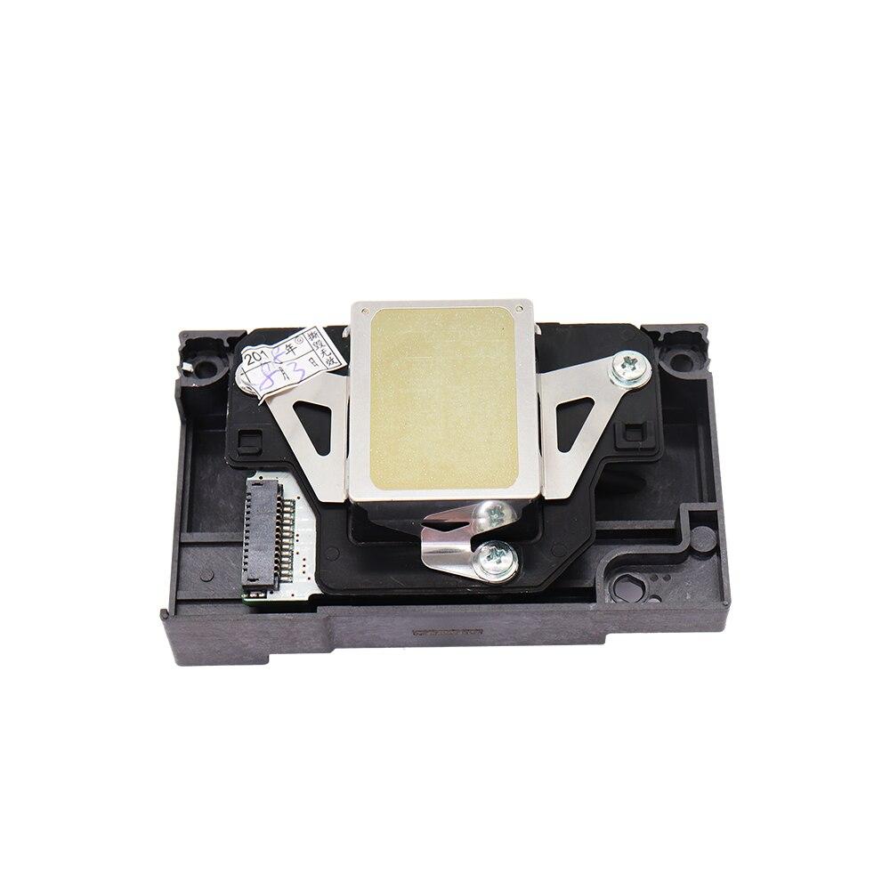 Tête Dimpression originale F180000 tête Dimpression Pour Epson T50 R290 A50 TX650 P50 PX650 PX660 RX610 imprimante