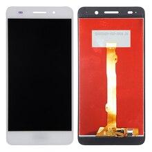 Écran LCD de qualité AAA pour Huawei Honor 5A Y6 II Y6II Y6 2 CAM-L23 CAM-L03 CAM-L21 écran tactile daffichage à cristaux liquides de CAM-AL00 avec cadre