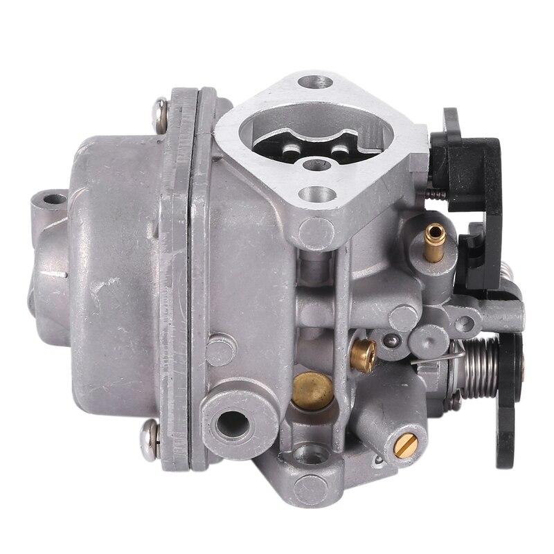Motor de barco 3303-8m0053668 carburador carb y para mercruiser mercúrio quicksilver 4-stroke 6hp motor de popa