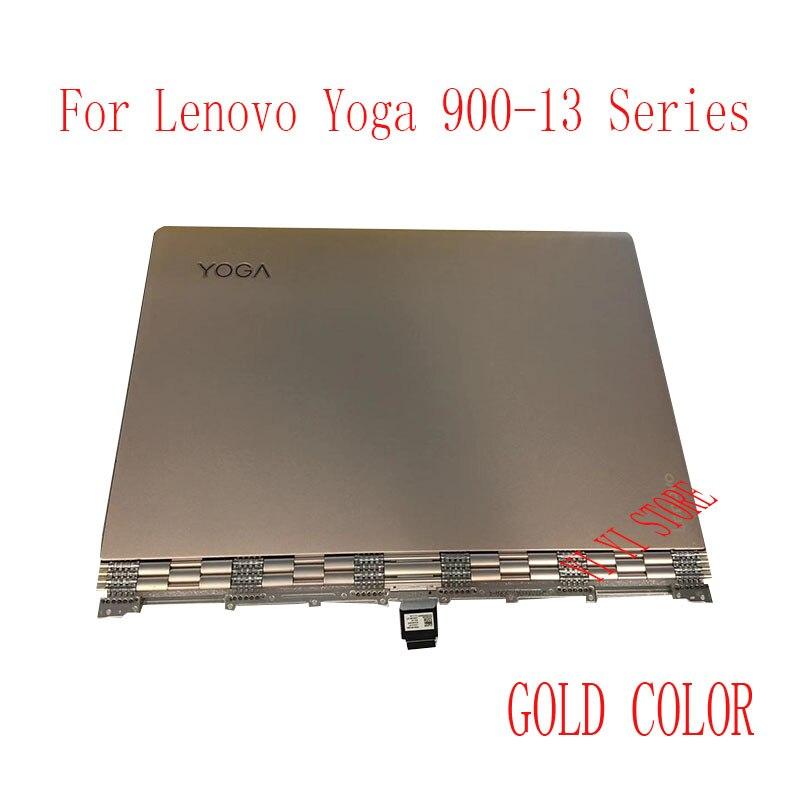 لينوفو اليوغا 900-13ISK 80UE 3200x1800 اليوغا 900-13 13.3