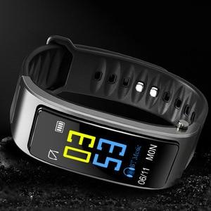 Image 5 - Многофункциональный Умный Браслет 2 в 1 с Bluetooth наушниками вкладышами, монитором сердечного ритма, водонепроницаемыми часами для занятий спортом на открытом воздухе и сна