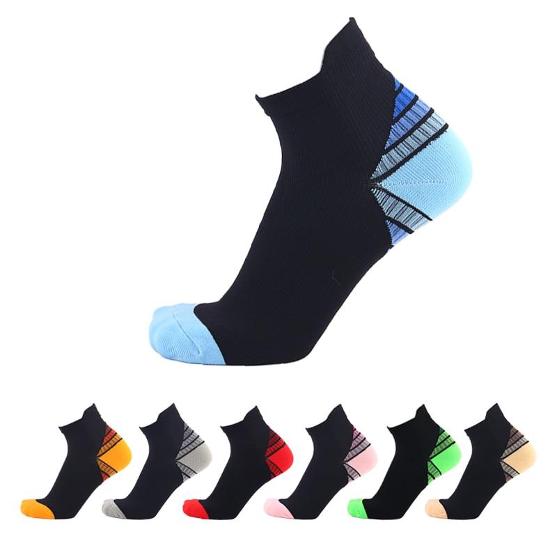 Calcetines de compresión cómodos para fascitis plantar, calcetín para el dolor en...