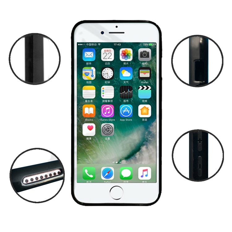 Itália marca de luxo fendi moda tendência macio caso telefone capa para iphone 11 12 pro xs max 8 7 6s plus x 5S se 2020 xr