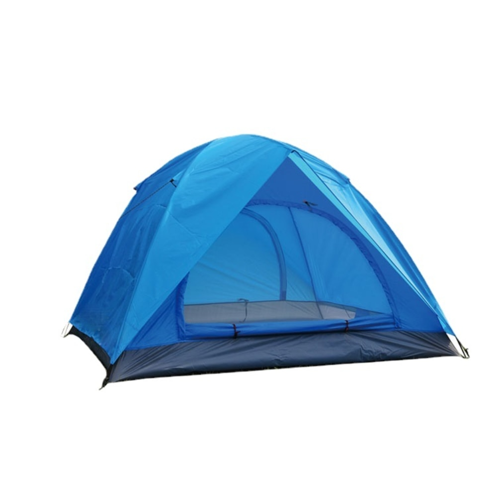 Manual Outdoor Beach Camping Rainproof And Tear-Proof Shading Cloth Heat Dissipation Tent Is Small And Easy To Carry