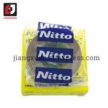 10pcs 973UL-S Japan Original NITTO DENKO Tape NITOFLON Waterproof Single Sided Tape