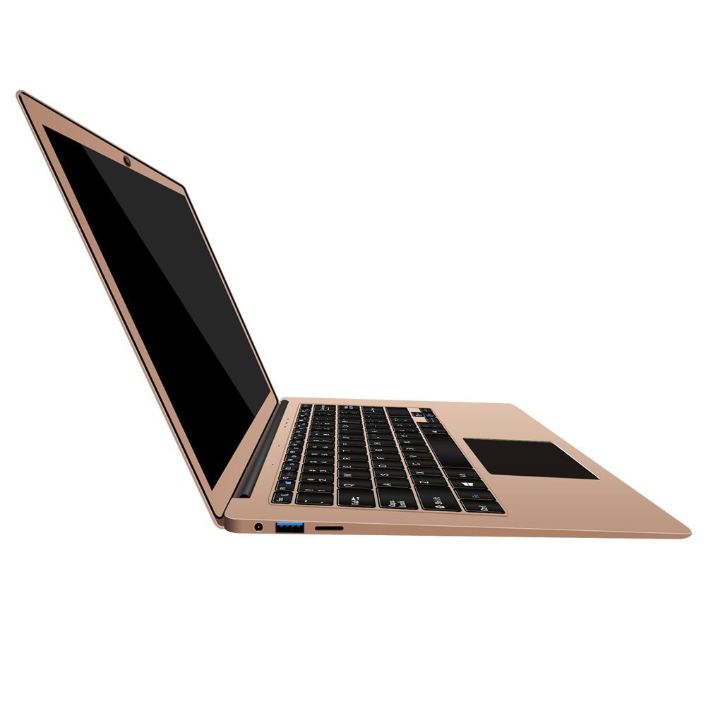 N4000 4GB/4GB 128GB Win10 PC notebook support Type-C Factory direct supply new cheap gaming laptop 13.3 inch