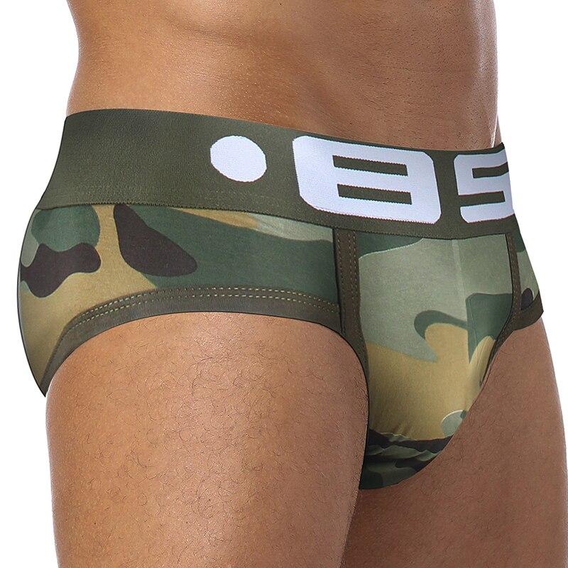 ORLVS Sexy hommes sous-vêtements hommes slips maille caleçon Jockstrap Gay hommes slips Cuecas hommes bref Bikini sous vêtements homme Srting homme
