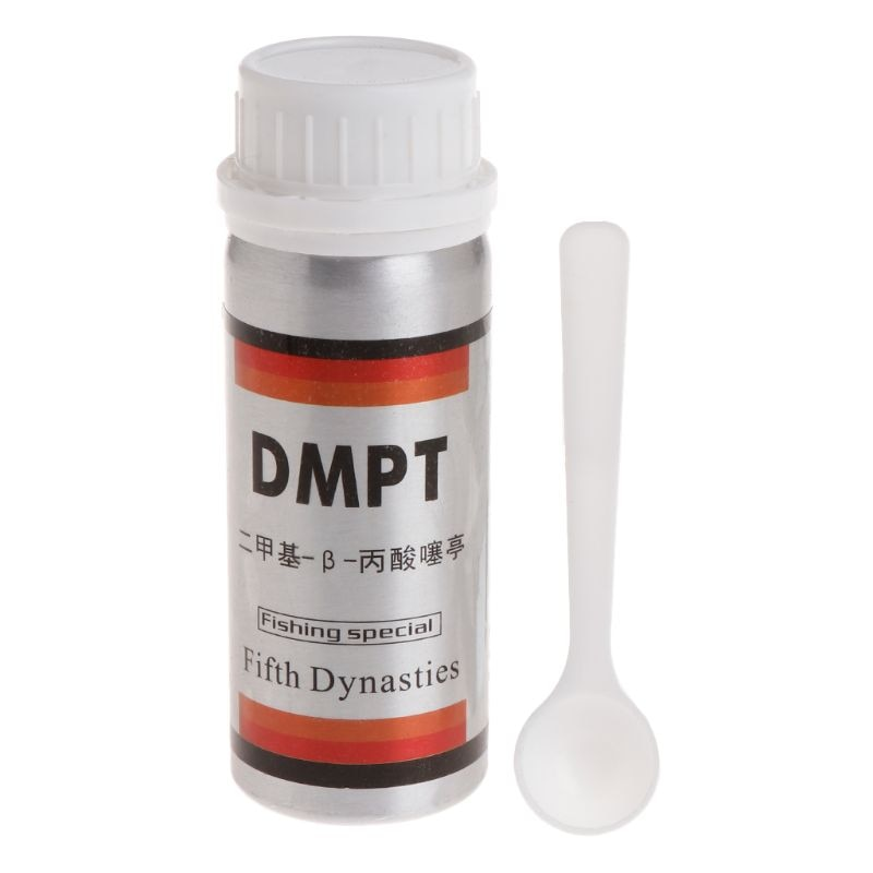 Cebo de pesca aditivo en polvo carpa atractivo olor a señuelo aparejos alimentos 60g accesorios DMPT