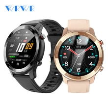 WRWR 2021 NEW Smart Watch Men Women IP67 Waterproof Watches Smartwatch Heart Rate Monitor For Androi