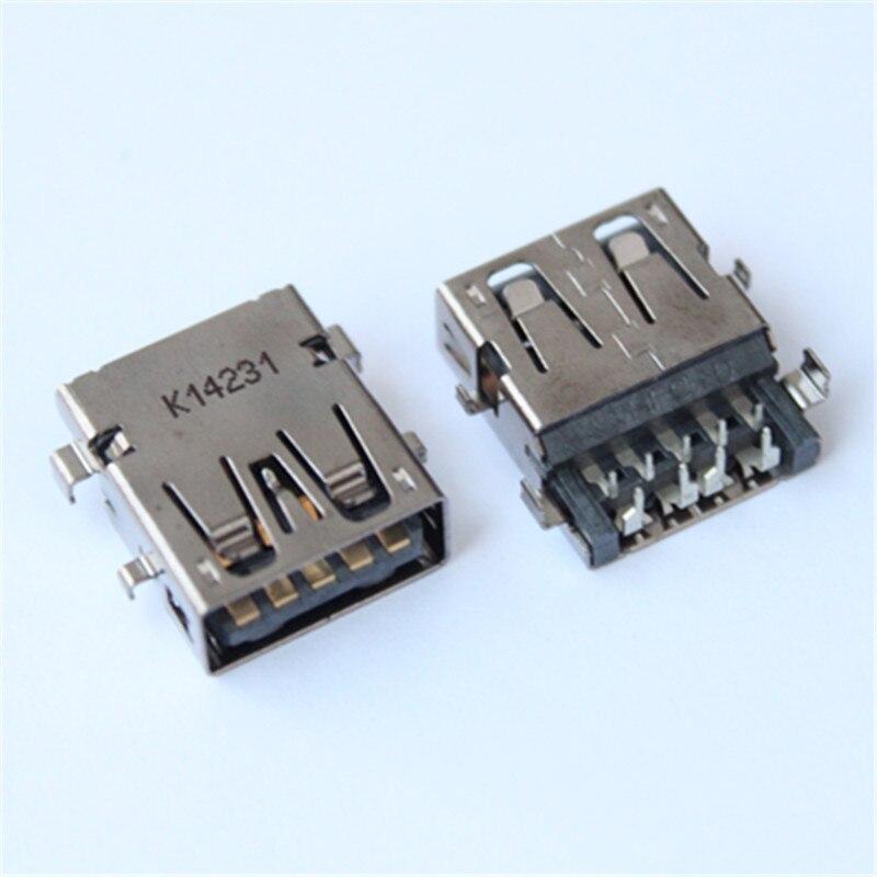 Разъем 3,0 USB разъем для DELL Latitude E5270 E5470 E5570 гнездо