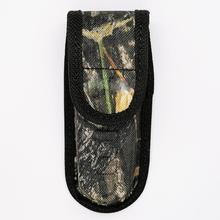 Couteau pliant étui Camouflage gaine pochette en Nylon
