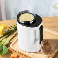 220V Electric Kettle Multifunctional Porridge Cooker Slow Cooker Mini Cooking Pot Health Preserving Pot Porridge Machine 500ml
