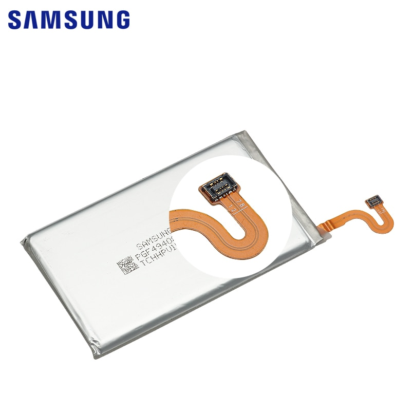 Orginal Samsung Galaxy S9 Plus S9+ SM-G965F G965F/DS G965U G965W G9650 Phone Battery EB-BG965ABE 3500mAh Free Tools AKKU enlarge
