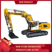 metal electric hydraulic excavator model 114 electric 6 way hydraulic excavator 946 hydraulic excavator christmas gift