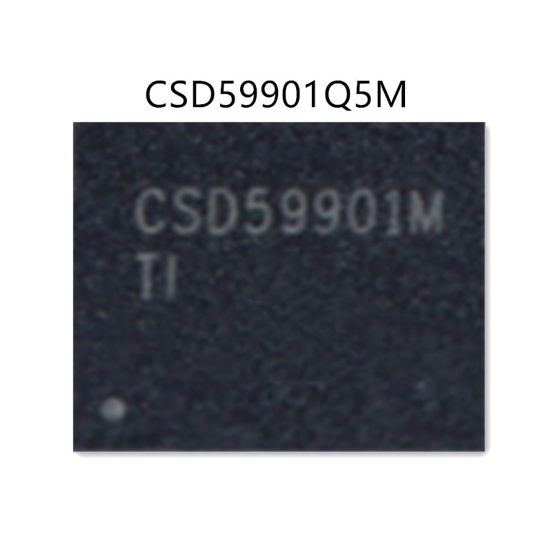CSD59901Q5M CSD59901M QFN 100% Novo original