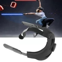 halo strap adjustable strap for oculus quest vr and 2 increase improve comfort force supporting virtual reduced pressu c4i8