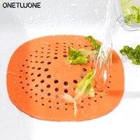 Bouchon de vidange devier de cuisine  filtre de douche  couvercle de vidange de salle de bain  accessoires de cuisine