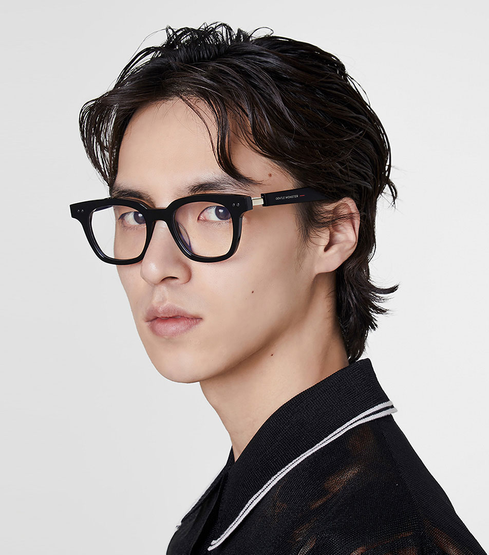 HUAWEI X cute MONSTER glasses SMART SOUTHSIDE 01