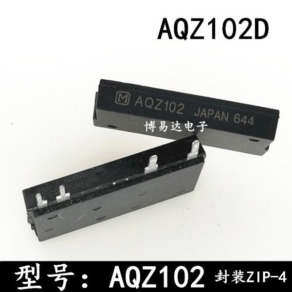 AQZ102D AQZ102 ZIP4
