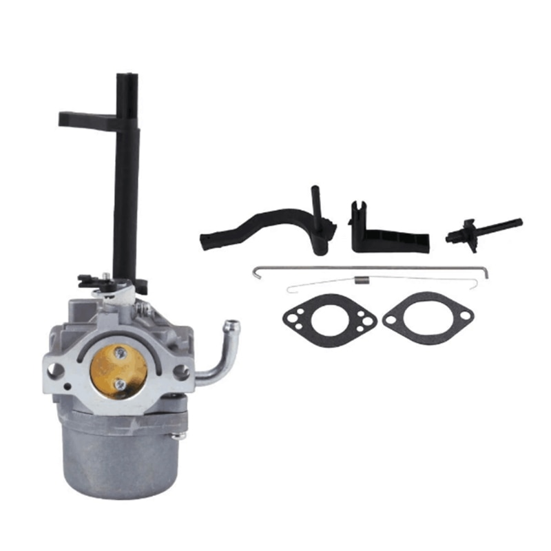 Carburetor Carb Kit for 591378 699966 697978 Snowblower Generator Snow Thrower Tractor Engines