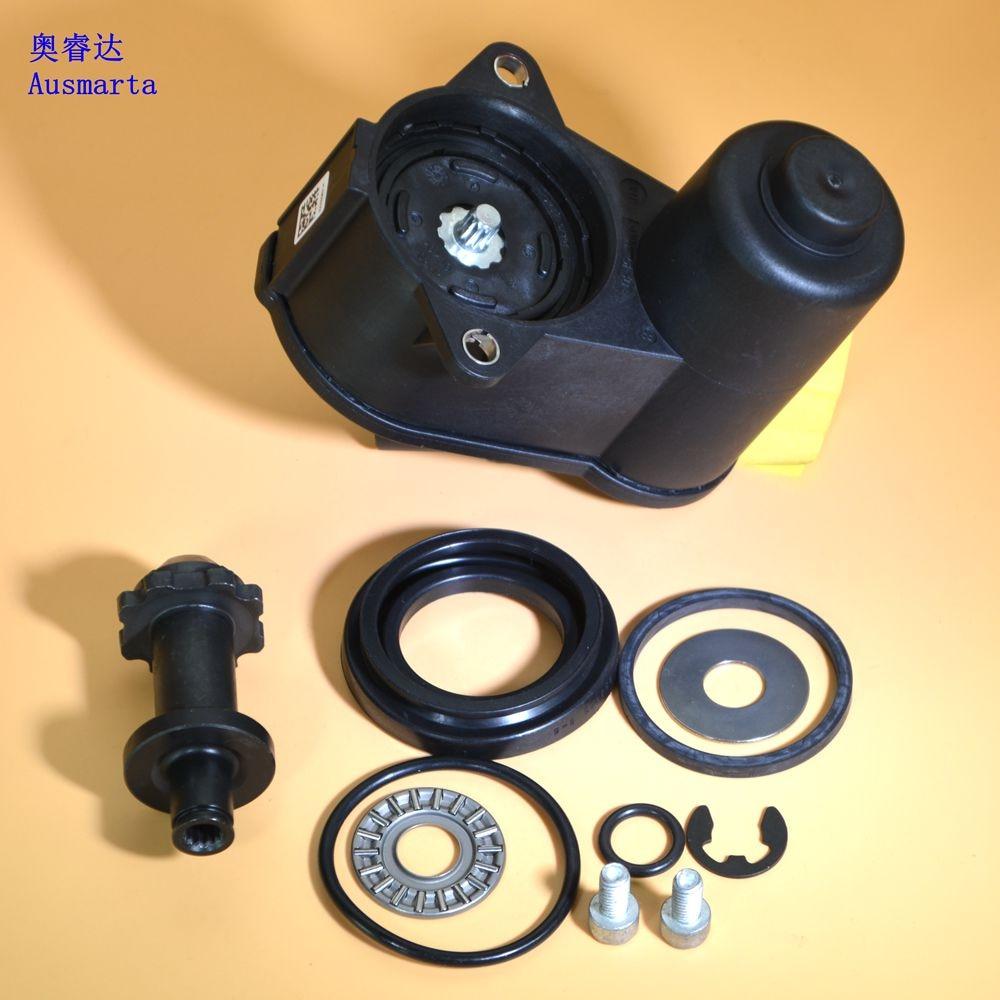 12 torx TRW  hand brake handbrake servomotor calliper Suite for Q3 passat B6 B7 CC  Sharan RSQ3 Q3 Seat Alhambra 32332267