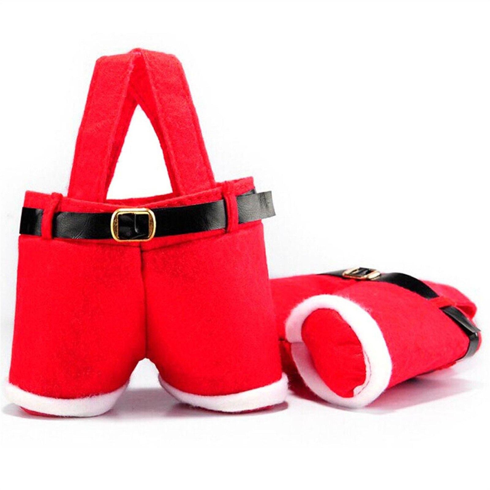 Bolsa De regalo De Navidad, bolsa Para golosinas De boda, decoración De...