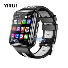 Smart Watch Camera Kid Child Student Video Call Android Google Play Phone Watch Remote Control Alarm