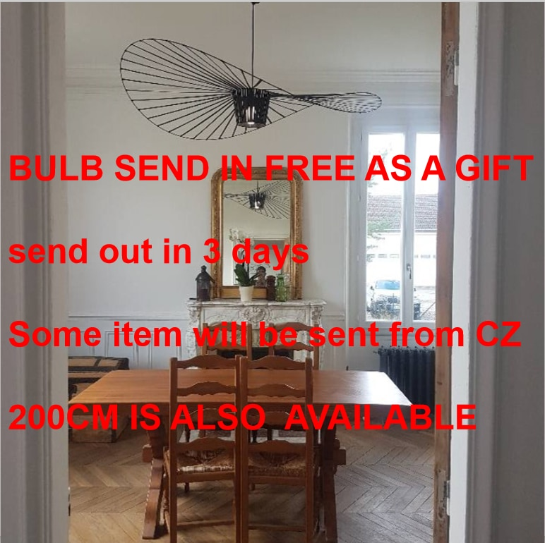 vertigo suspension 2021 modern  LED chandelier home E27 ceiling lamp  indoor lighting free shipping fast delivery