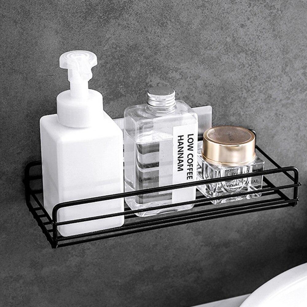 Drenaje de baño montado en la pared, cesta colgante de acero inoxidable,...
