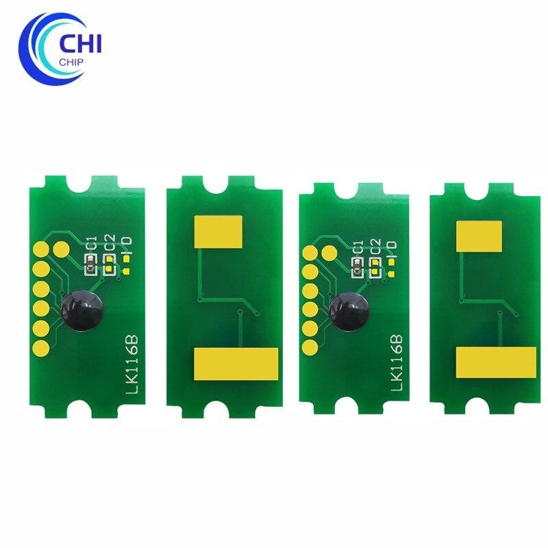 10PC 12.5K TK-3162 TK3162 TK 3162 Toner Cartridge Reset Chip for Kyocera P3045 P3050 P3055 P3060 P3045dn P3050dn P3055dn P3060dn