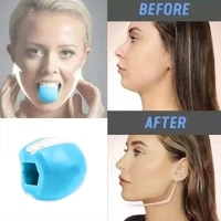 jaw exerciser face lift artifact expander for school jawline exercise facial muscle chew device jaw muscle expander equipment