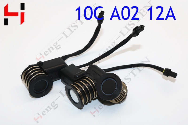 Auto Parkplatz Sensor 10CA0212A Fit für Avensis Corolla Yaris RAV4 Maz da 3 6