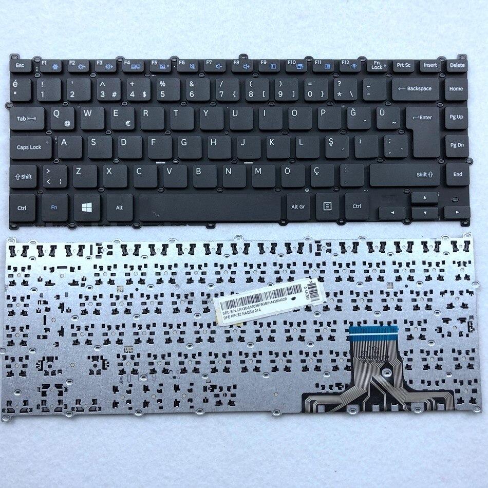 Belgian Korean Nordic Brazil Turkish Laptop Keyboard for SAMSUNG 500R4K 500R4L NP500R4K NP500R4L BE(azerty) KR ND TR BR Layout