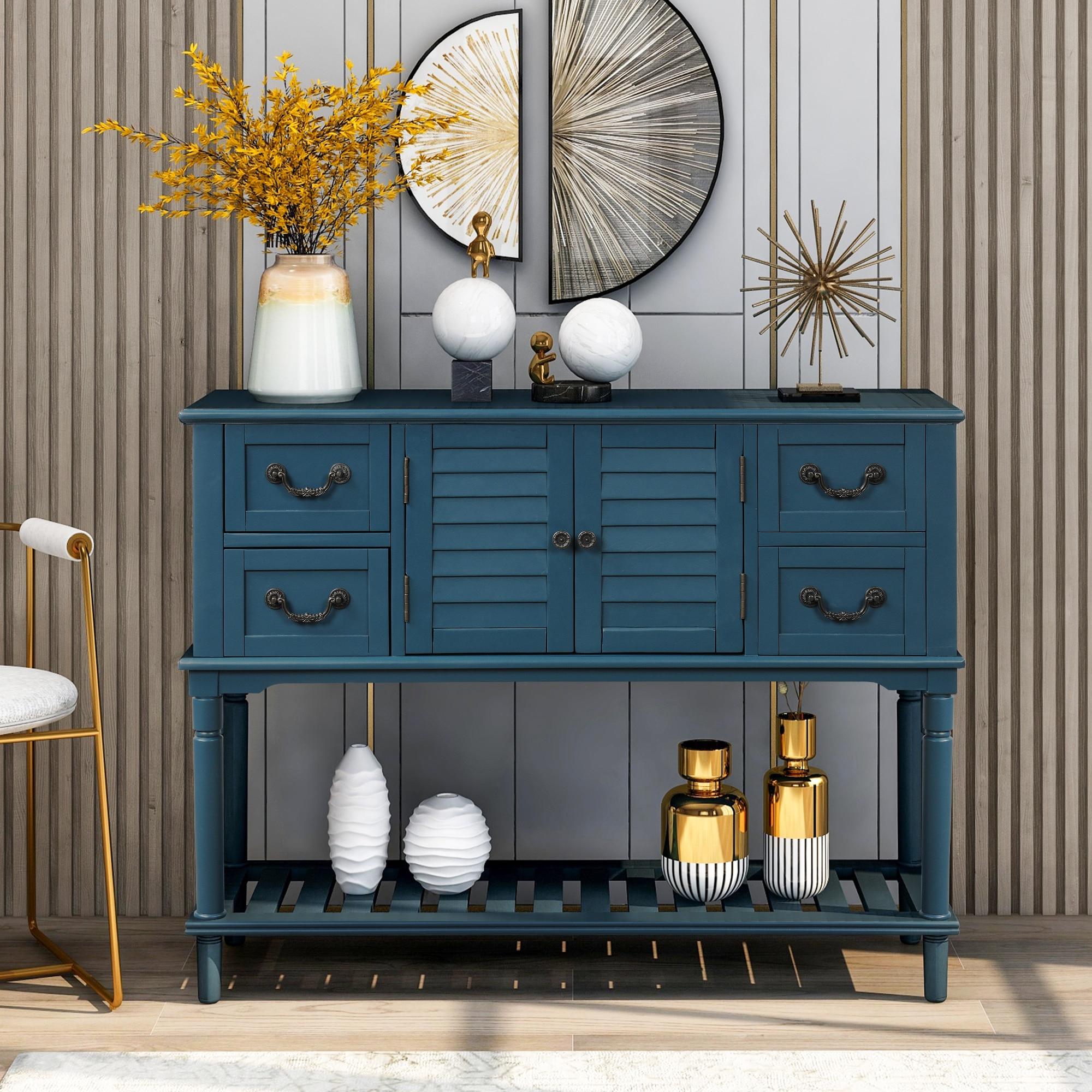 Mueble de Cocina, mesa de consola, bufete aparador, muebles de cocina para...