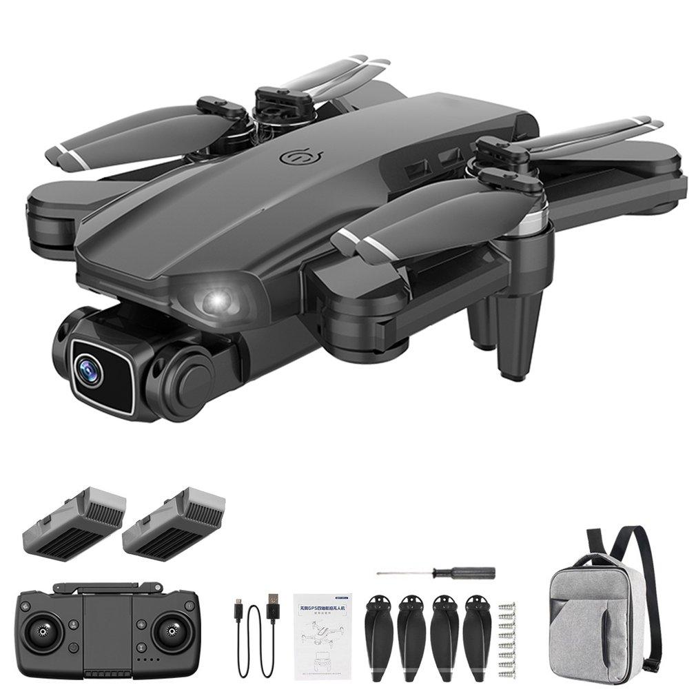 L900 برو غس 4K المهنية هد كاميرا 5G واي فاي طائرة بدون طيار FPV فرش السيارات كوادكوبتر كاميرا مزدوجة 1.2 كجم لمسافات طويلة