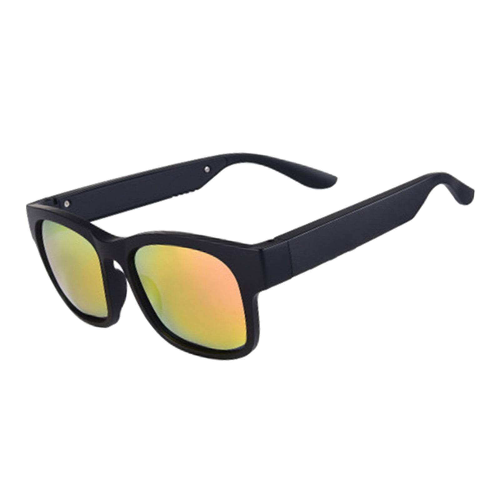 Óculos de Condução Óculos de Sol Fone de Ouvido para Smartphones Óssea Bluetooth 5.0
