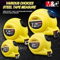 high quality steel tape measure 357 510 meters a variety of precision and durable measuring ruler measuring tape