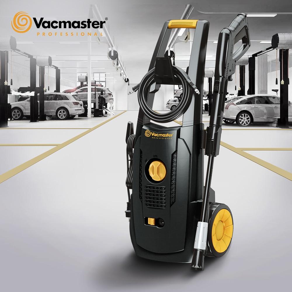 Vacmaster высокое Давление шайба, пушка мойка для автомобиля, автоматический очиститель воздуха, Электрический насос, для полива сада, чистка гараж Hydroshot Пылесосы      АлиЭкспресс