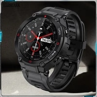 2021 new smart watch men sports fitness bluetooth call multifunction music control alarm clock reminder men smartwatch for phone