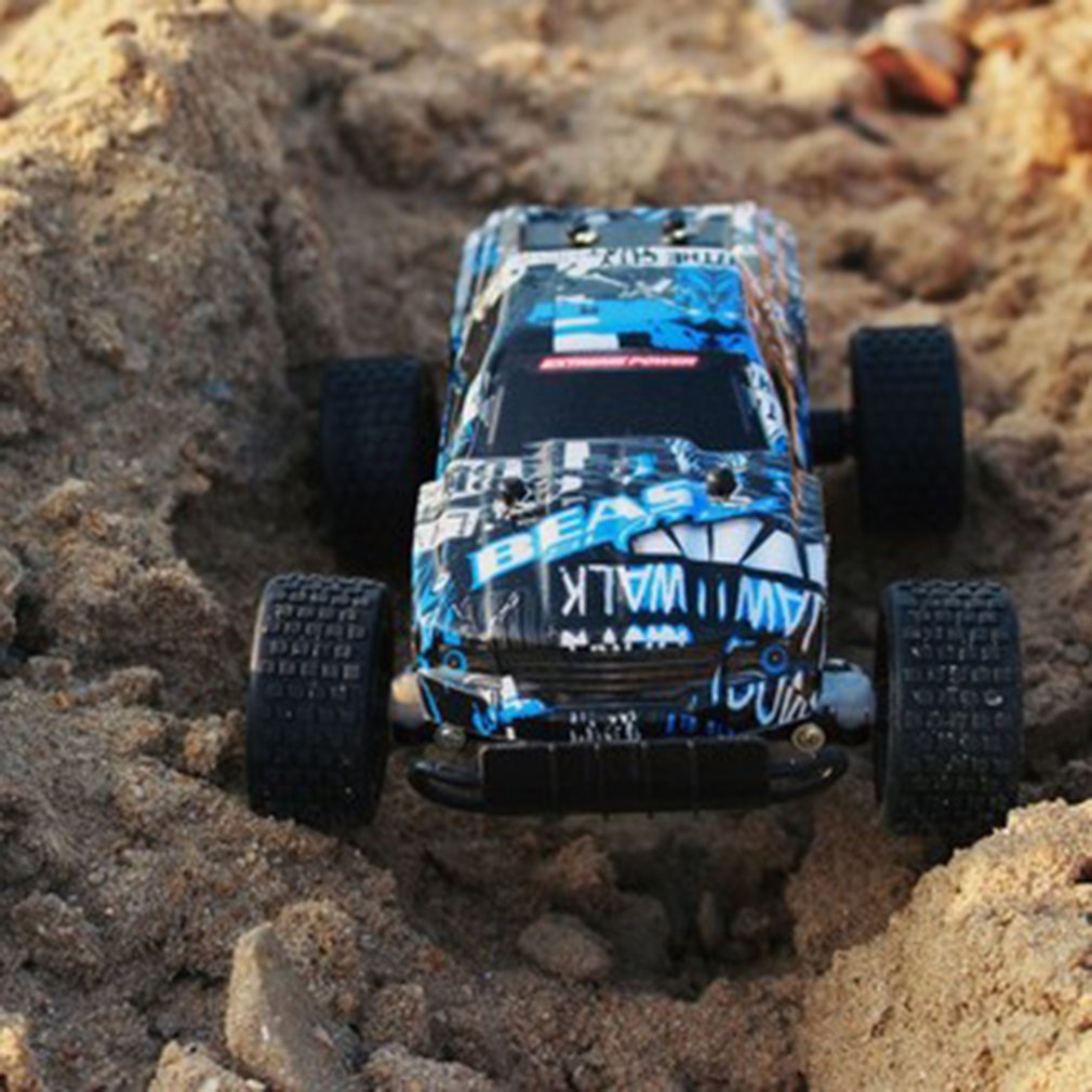 1:20 Motors Drive High Speed Racing Kids Boys Girl Children Remote Control Car Model Dirt Bike Vehicle Toy 2.4G RC Electric Toys enlarge