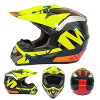 motorcycle helmet road racing cross country helmet mountain bike full cross country helmet protection helmet