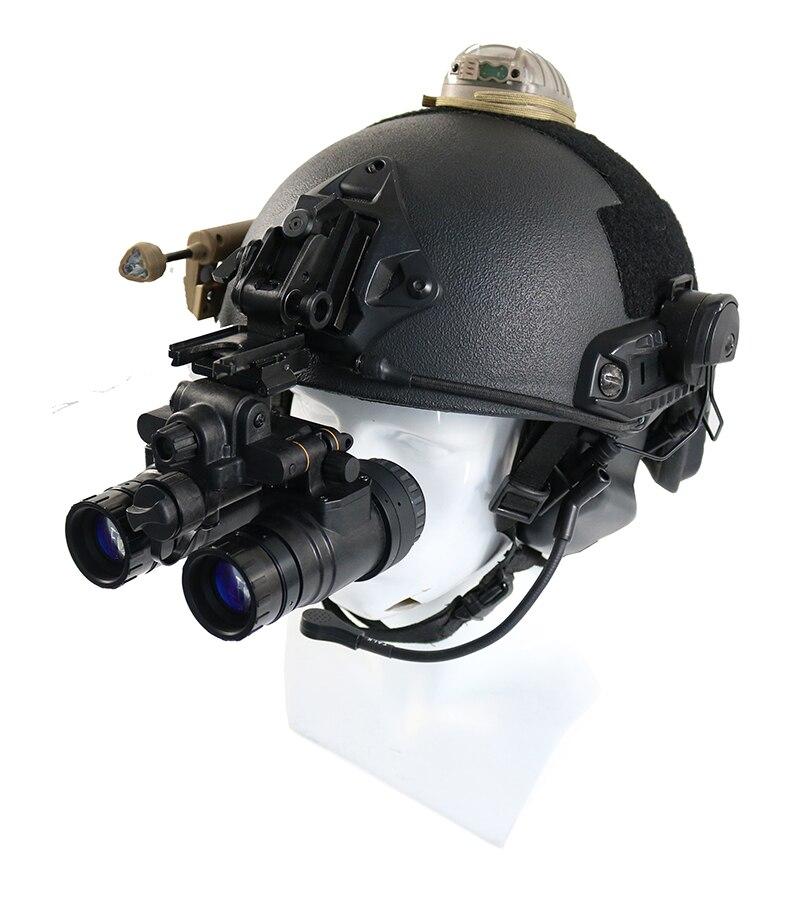 multi-purpose low light Night Vision Binocular for military helmet