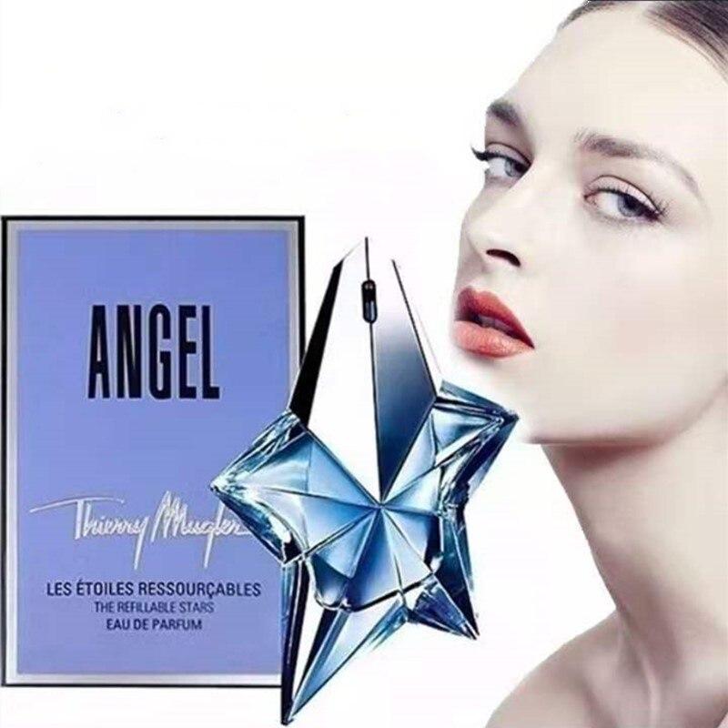 Hot Sale Parfum for Women Lasting Natural Fragrance Parfum Pour Femme Spray Parfumes Mujer Originales Charm Female Fragrance недорого