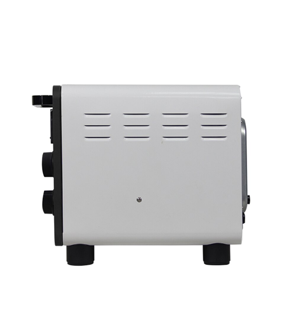 TBK-230 Mini Electric Heating Air Blow Roaster LCD Screen Oven Machine For Samsung iPhone Mobile phone Repair 110v/220v enlarge