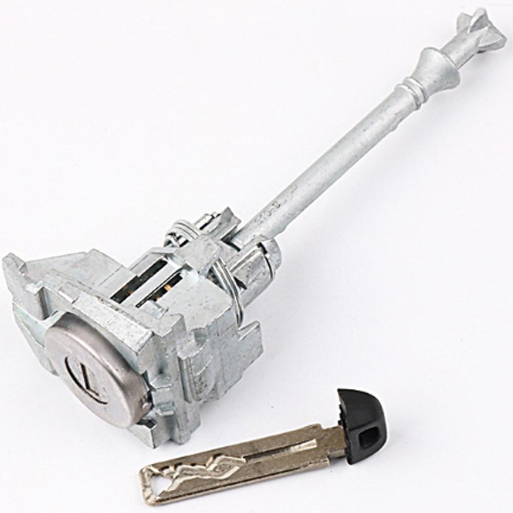 OEM Auto Left Door Lock Cylinder for Toyota 2014 Reiz Inner Milling Blade Free Shipping