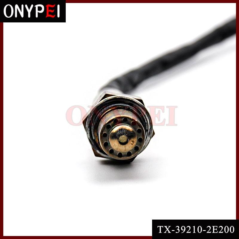 39210-2E200 O2 Lambda Oxygen Sensor For Hyundai Elantra Kia Soul Optima Forte 1.6L 1.8L 2.0L 2.4L 2.7L 392102E200 CR1385